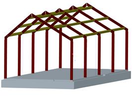 Schuur_constructie