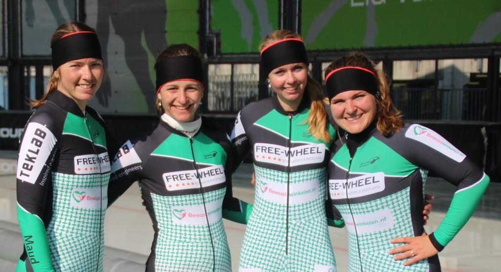 BTF skate team 5