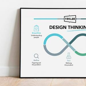Poster Design Thinking